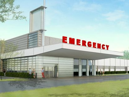 AdventHealth to build new emergency hospital on Osceola's E192 corridor