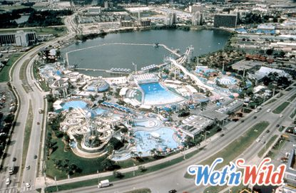 Industry players imagine possibilities for Wet 'n Wild property