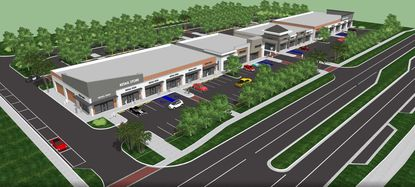 Tampa investor duo grab land near Hamlin Town Center, eye more local outparcels