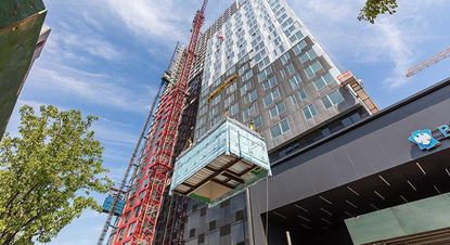 Modular construction developer proves concept in NYC, eyes Florida for growth