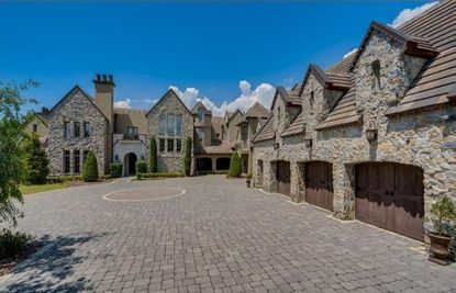 Edible Arrangements couple pays $5.6M for castle-like home in Windermere