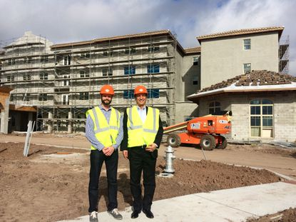 Tuscan Isle developer Vieste already looking ahead to 2nd phase of senior living facility