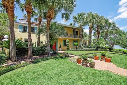 Head of local realty services firm buys historic Morse home in Winter Park