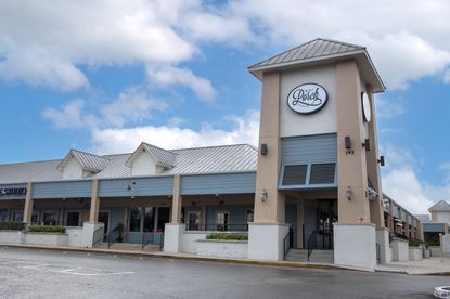Little Wekiva Brewery is being planned to open in a 1,200-square-foot space within the Springs Plaza shopping center near Longwood.