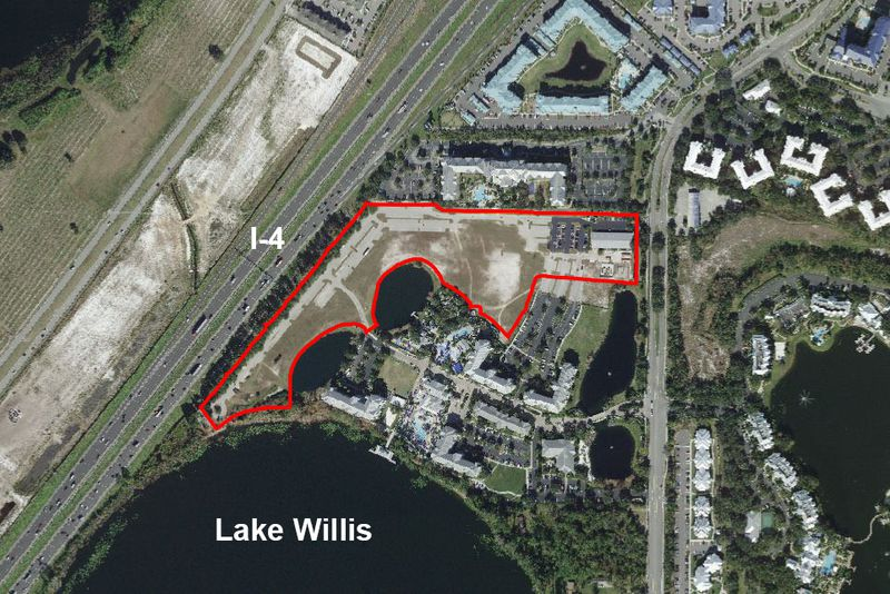 Crescent Communities begins prepping site near Sea World for multifamily development