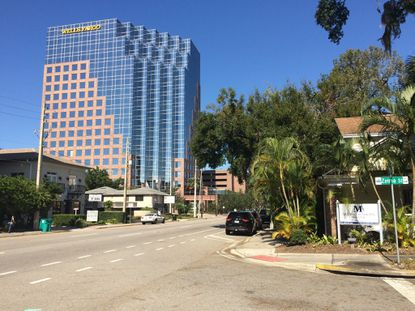 San Diego-based CRE firm has Downtown Orlando office tower trio under contract