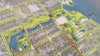 Ocoee progresses on contracts for key elements of downtown redevelopment