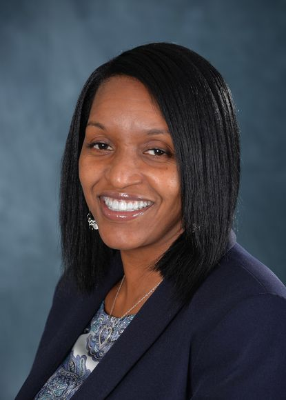 Longtime economic development specialist Christina Morris has been named executive director for the W192 Development Authority.