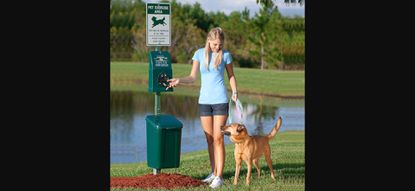 Local manufacturer of dog waste stations plans new Orlando HQ warehouse