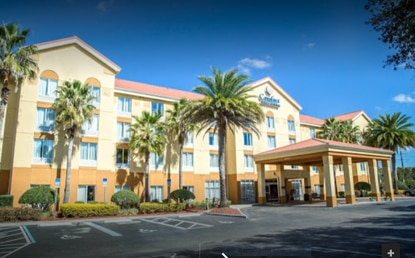 New Comfort Inn & Suites is part of a wave of new hotels in or near Sanford