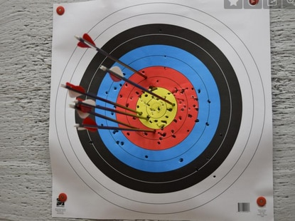 Dave Anderson wants to provide an enclosed archery range in Seminole County
