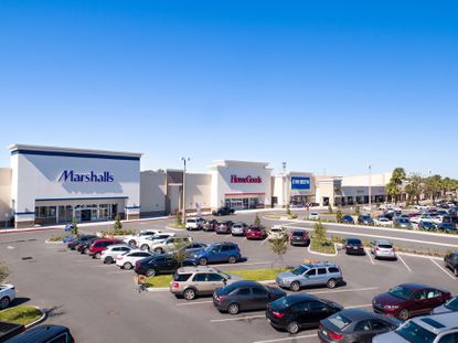 AEW Capital-managed vehicle pays $72M+ for renovated Winter Park retail center
