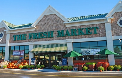The Fresh Market is among retailers that are showing increasing interest in the Orlando area.
