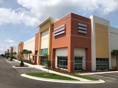 McCraney leases 207,000+ SF in Polk County industrial park to UPS