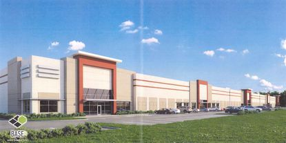Local CRE principals pitch 650K SF of industrial in Ocoee along S.R. 429