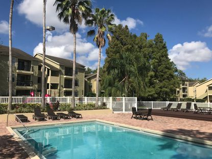 TruAmerica bought a 472-unit multifamily community at 1401 Kirkman Rd., markingthe company's seventh multifamily acquisition in Orlando.