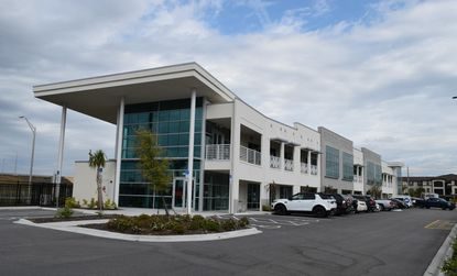 Miami investor pays $11M for Lake Nona medical office built by Tim Majors
