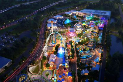 Fun Spot to invest $5M in I-Drive park this year, expansion may lead to more land buys