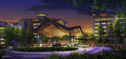 In October, Disney released this rendering of the new nature-inspired resort it plans to build on the site of the former River Country water park. GrowthSpotter broke the news in May, and it was our most read story of 2018.
