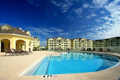 CGI Strategies paid $25.75 million last week to buy 166 units in the Cane Island Apartment Homes on Kissimmee's W192 tourism corridor.