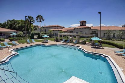 TruAmerica makes Lake Mary apartment complex its eighth asset in Greater Orlando