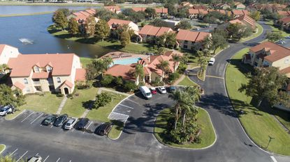 Bridge Investment Group paid $67 million last week for the Lake Tivoli apartments in Kissimmee.
