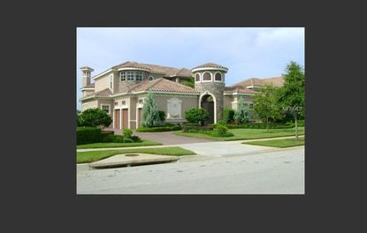 An Orlando manufacturing executive purchased this home on Lake Burden View Drive in Windermere for $1.38 million.