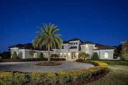 MLB outfielder's Keene's Pointe estate sells to Orlando Health lead exec for $3.4M