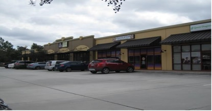 A South Florida investment company is the new owner of 61,420 square feet of office and retail space in St. Cloud.
