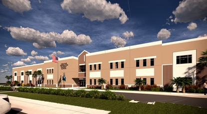New charter school in St. Cloud promises a private-school education without the high price tag