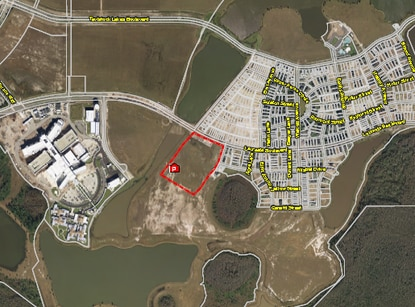 GC sought for second public elementary school planned in growing Lake Nona