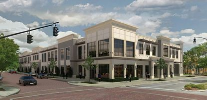 Local investment advisory firm pursues new HQ office bldg plans in Winter Park