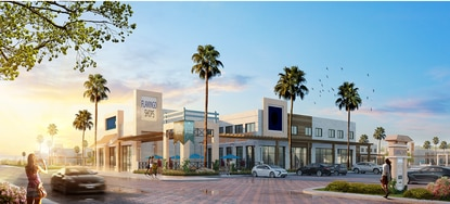 Kissimmee resort owners planning new retail at E192 and FL Turnpike interchange