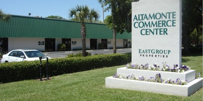 South Florida investors enter flex/warehouse market with Altamonte Springs acquisition