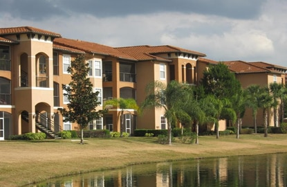 Pacifica Companies purchased 144 condo units at The Palms Club Orlando in Metrowest for $15.1 million.