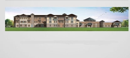 Construction date set for Lake Nona Assisted Living Facility
