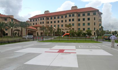 Florida Hospital confirms plans for $80M patient tower at Celebration Health in 2019