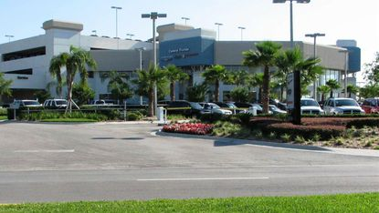 Tampa-based Morgan Automotive Group enters Orlando market with Chrysler dealership purchase