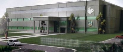 Florida Advanced Manufacturing Research Center