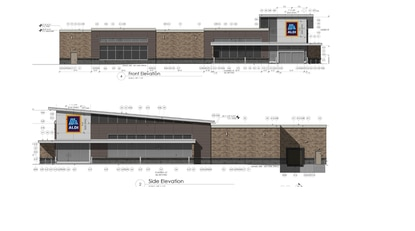 ALDI files constructions plans for new store on U.S. 192 in St. Cloud