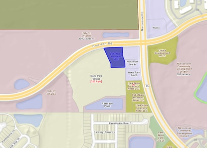 Montessori School of Lake Nona will be seeking a general contractor to build the 16,000-square-foot school near the intersection of Downden and Narcoossee roads.