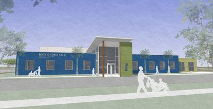Boys & Girls Clubs pursues permits for Eatonville expansion