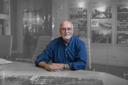 Gary Brock co-founded Charlan Brock Architects in 1981, and for over 35 years has been a strong guiding influence for CBA's growth and success in the multifamily, mixed-use, and student housing industries.