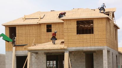 The next wave of new home construction might be purpose-built rental homes.