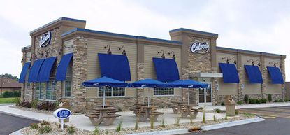 Culver's, a Midwestern fast-casual chain, is planning its second restaurant in Central Florida, this one in Winter Garden on S.R. 50.
