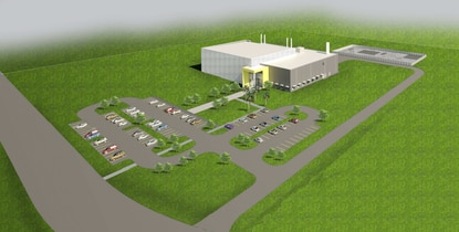 """The Florida Advanced Manufacturing and Research Center is looking for """"MEP"""" services that play a crucial role in bringing a building together."""