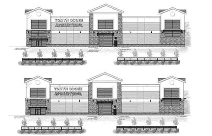 A three-story, 104,900-square-foot self-storage facility with up to 727 climate-controlled units is being proposed in Ocoee.