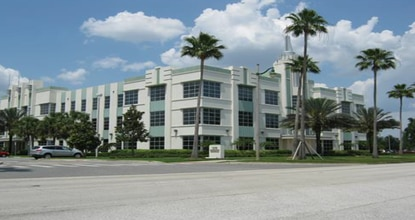 The Celebration Office Center, which sold this week for $17.2 million, was part of a major disposition of office buildings by former owner, Gramercy Trust.