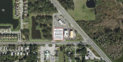 Plans call for a roughly 8,740-square-foot office building on a one-acre parcel lies east of the Narcoossee and Boggy Creek roads intersection.