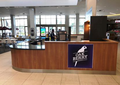 Brazilian fast-casual açaí shop Oakberry tabs Orlando for second U.S. location, scouts for more
